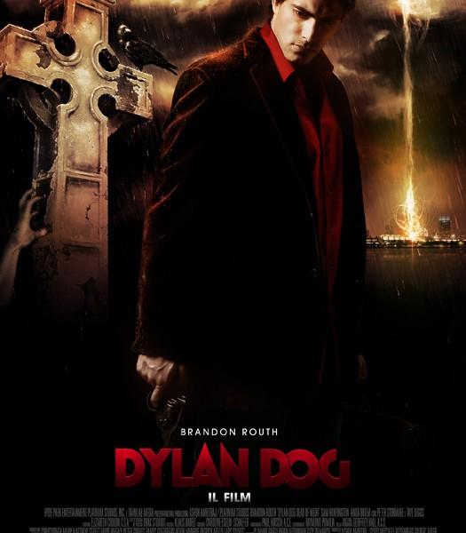 Di Gian Luca Campagna Alcuni giornali titolano 'Il ritorno di Dylan Dog'. Al cinema, s'intende. Errato: l'affascinante indagatore dell'incubo creato nell'86 dal genio compreso di Tiziano Sclavi e pubblicato dalla […]